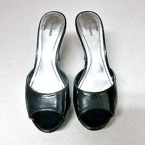 """Style & Co. Shoes - Style & Co. """"Cazzie"""" Stiletto Mules Sz 8"""